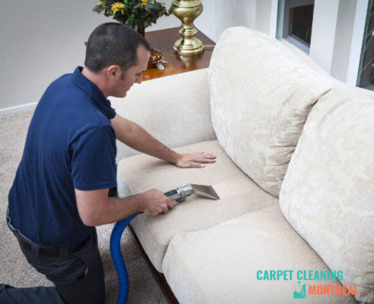 Carpet Cleaning Services for commercial areas