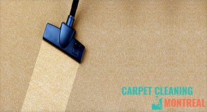 Carpet Cleaning Laval