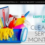 Laval Cleaning Services