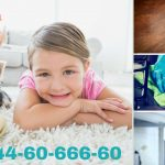 Commercial cleaning Montreal-Professional cleaning Services