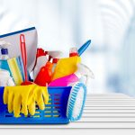 9 Cleaning Speed Cleaning Tips