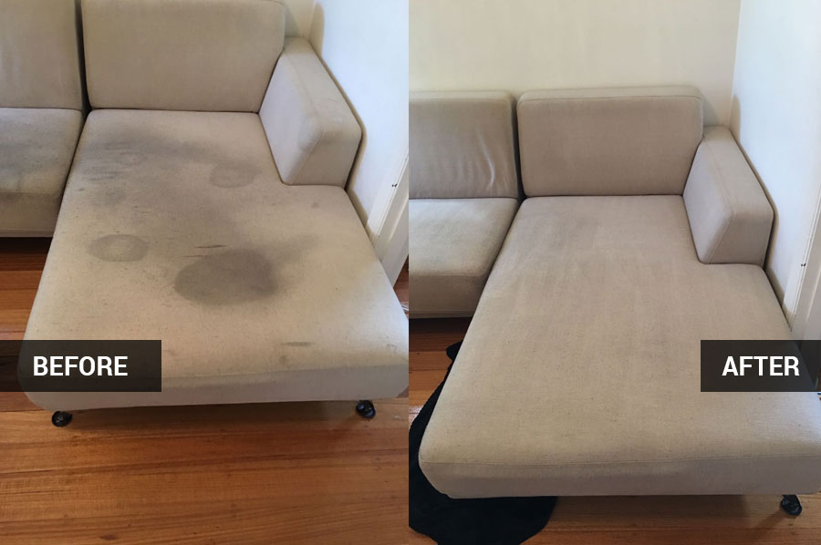 Clean a Couch