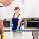 Residential Cleaning Services in Montreal