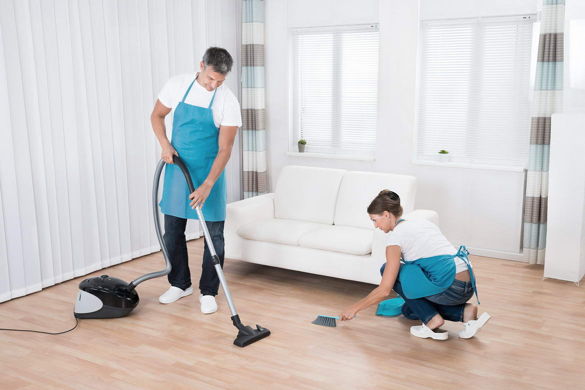 Best Cleaning Company Montreal - Best Cleaning Services