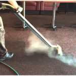 Deep Residential Carpet Cleaning Montreal