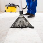Easy 10 Carpet Cleaning Tips